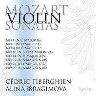 Mozart Violin Sonatas Volume 2