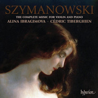 Szymanowski Complete Violin