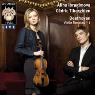 Beethoven: Violin Sonatas Volume 1