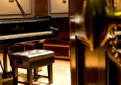 Live Stream from the Wigmore Hall!