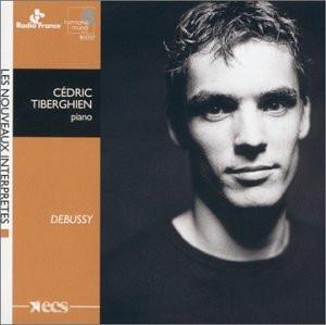Debussy - Tiberghien - Le Nouveaux Interpretes