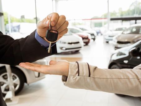 Por segurança, troque cinco itens ao comprar um carro usado!