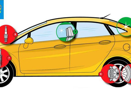 Veja os reparos que vale a pena fazer antes de vender o carro!