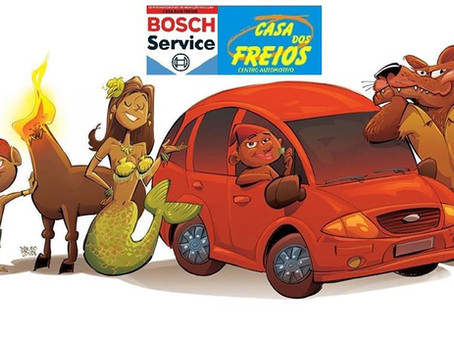 Mitos e verdades da manutenção automotiva!