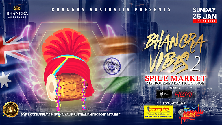 Bhangra Vibes 2