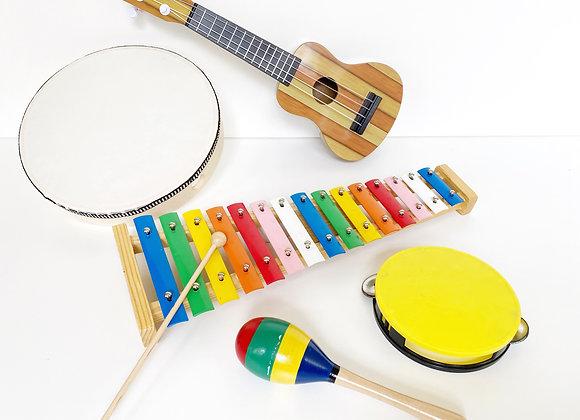 Instrument Pack