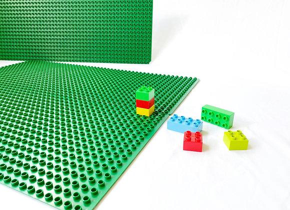 Lego/Duplo Compatible Base Plates
