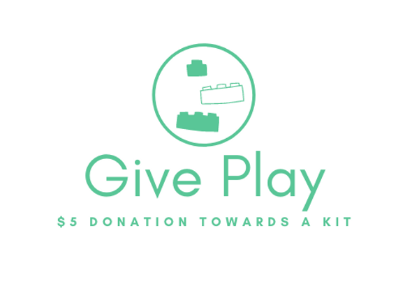 $5 Contribution to Play Kit