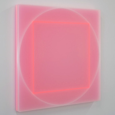 Square of Matter Circle of Creation, 2019