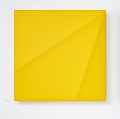 Yellow Fold, 2018