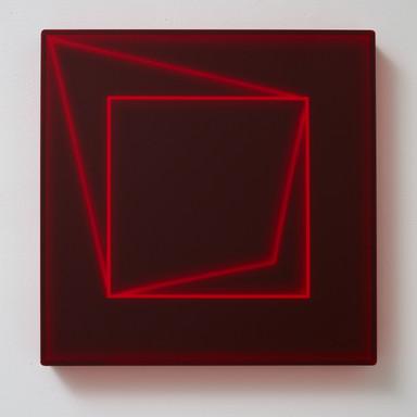 Harmonix Red, 2018