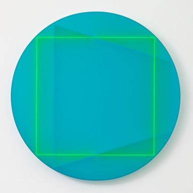 Shape of a Circle II, 2019