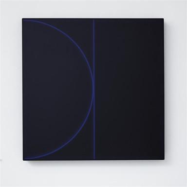 Circle vs. Square, 2018