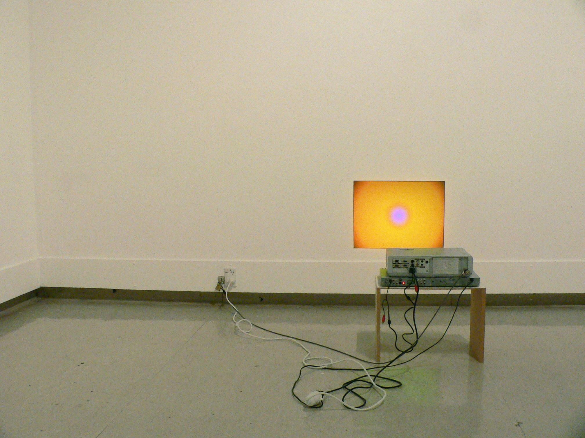 Event Horizon, 2013