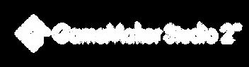 GameMaker Studio 2 Logo