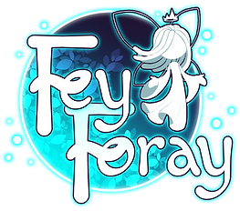 Fey Foray Logo