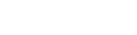 Hand of Creation Logo