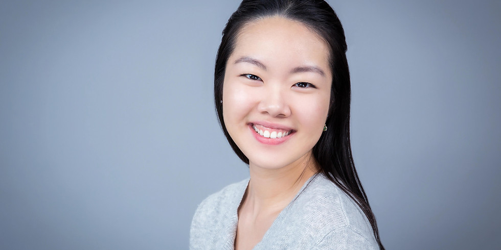 Breaking Into Consulting with Angela Chen