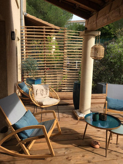 Vue Terrasse Bis sur Ganivelles 2020-10-