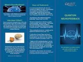 Neurofeedback Brochures 50 pk