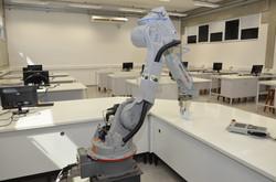 Laboratório de Robótica