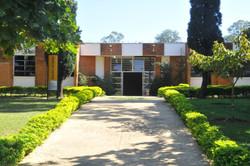 Entrada Salão Nobre