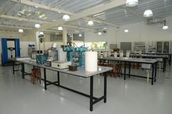 Laboratório de Concreto