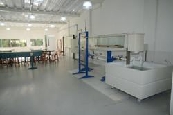 Laboratório de Mecânica dos Fluídos