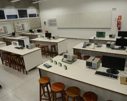 Laboratório de Eletrônica