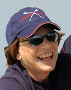 Mayrene Earle, Founder, Masters Coaching