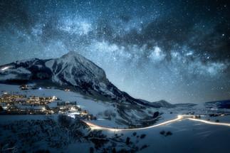 The Stars Under The Butte.jpg