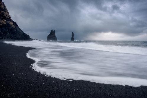 Black Sand Storm