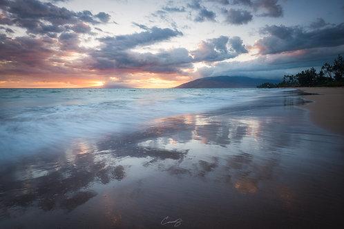Tide Reflection