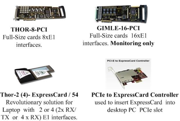 E1 boards + Adaptor for rent.jpg