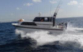 fishing charters, Michigan City, IN