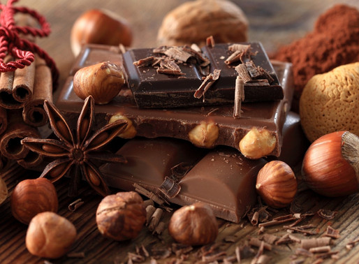 Something you may not know about chocolate