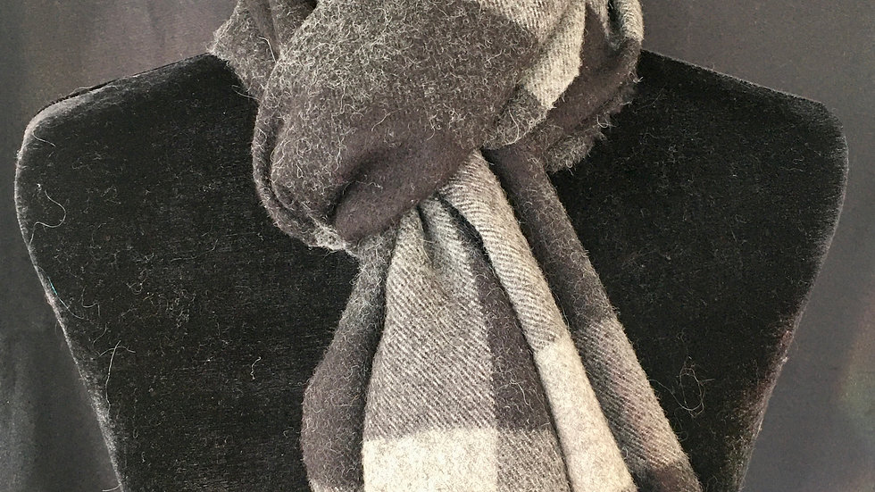 50 Shades of Gray Cashmere Scarf