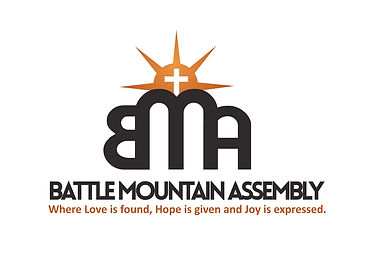 Battle Mountain Assembly of Gof