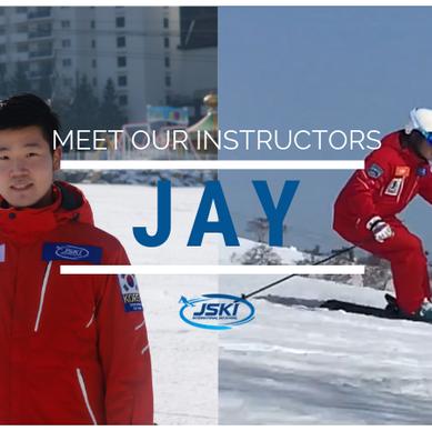 #Jay #Instructor