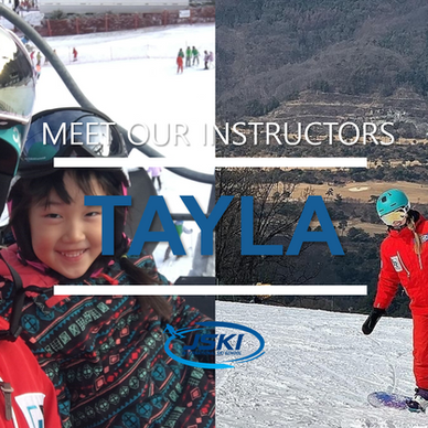 #Tayla #Instructor
