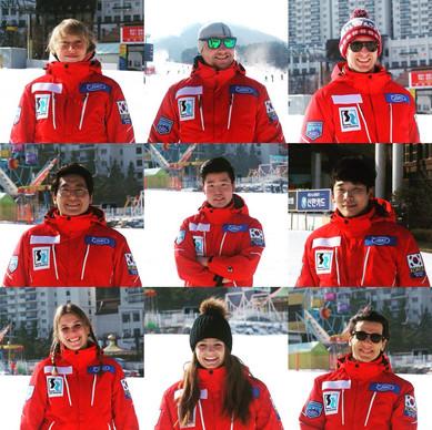 The Best Snowsports School in Korea: We Are JSKI