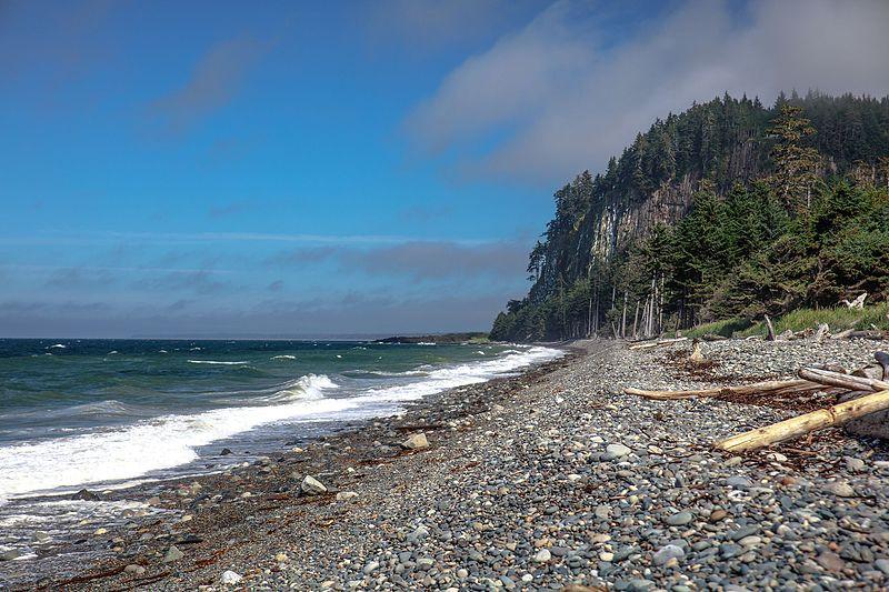 Haida Gwaii, BC