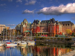 10 of the most beautiful places to visit in British Columbia, Canada