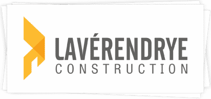 Construction Laverendrye