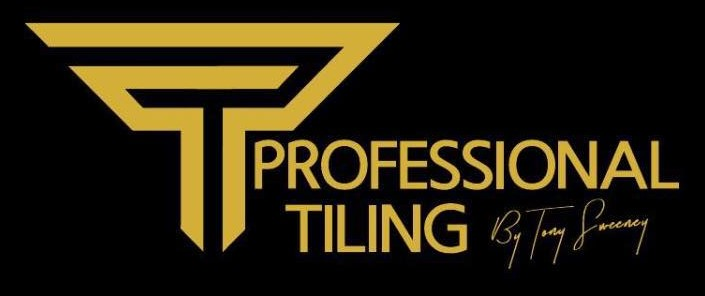 Professional tiling by Tony Sweeney