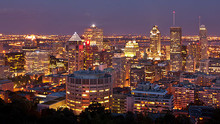 10 of the most beautiful places to visit in Montreal.
