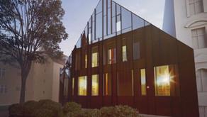 Noliktavu pārbūve par dzīvojamām ēkām