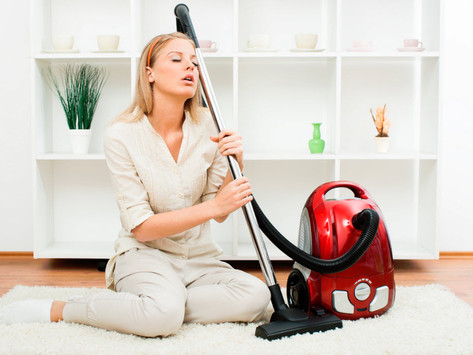 The Best Way to Select a Carpet Cleaning Company