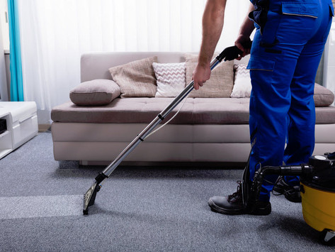 How Often is it Advisable to Have Your Carpets Professionally Cleaned
