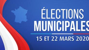 Campagne d'information et de sensibilisation des candidats aux Elections municipales